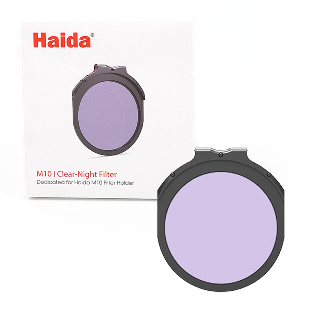 Haida clear night filr