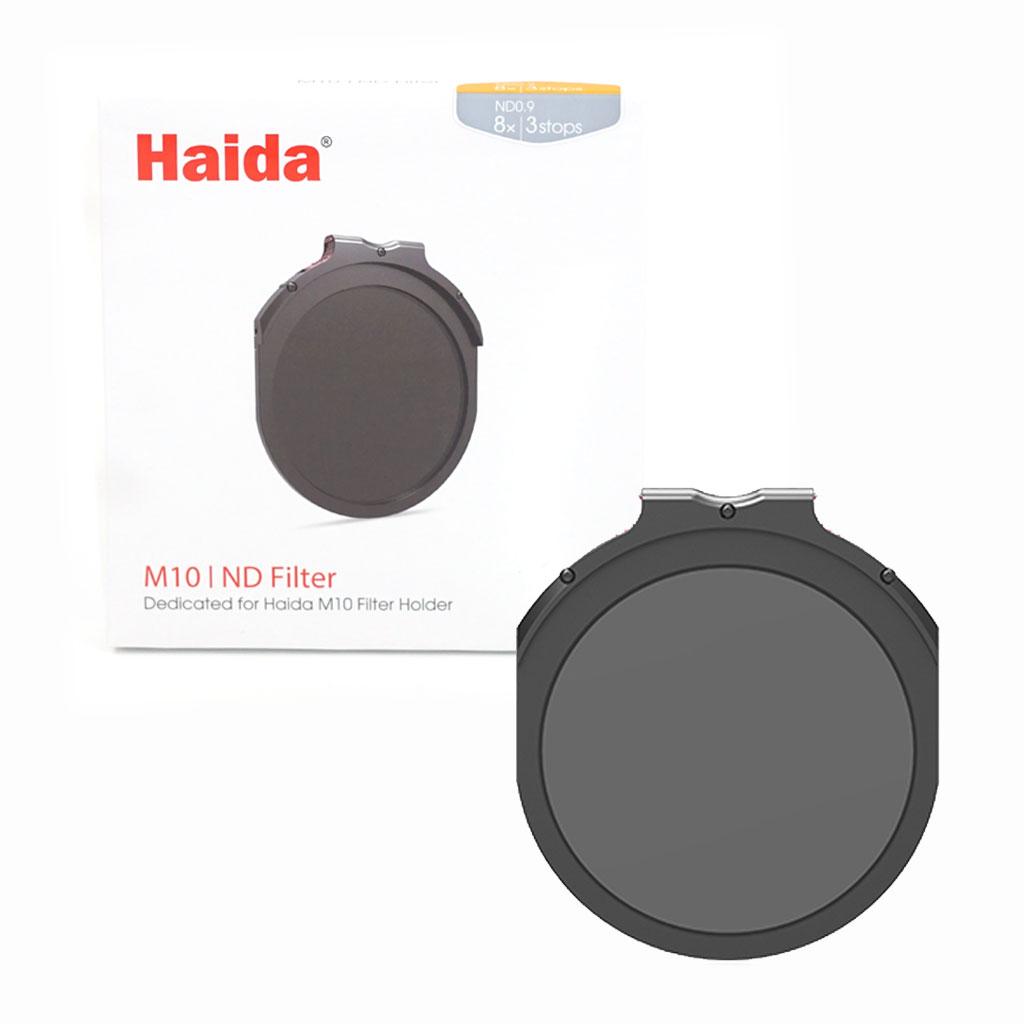 Haida drop in filter nd 09