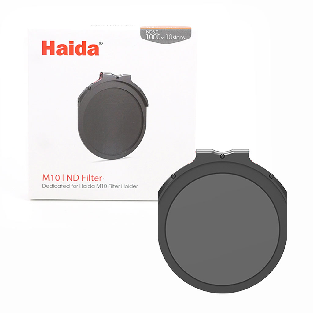 Haida drop in filter nd 3.0