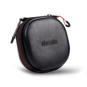 saszetka haida na 5 filtrów okrągłych