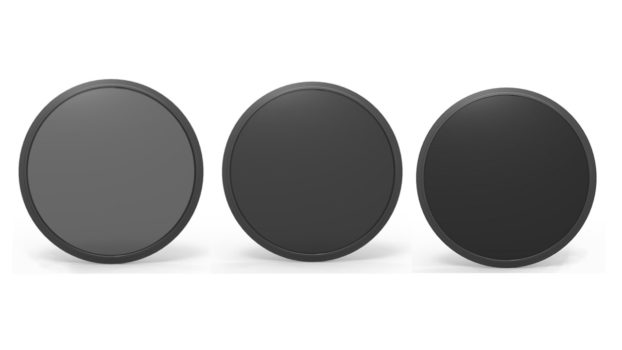 Haida-M15-kit-nd-filters