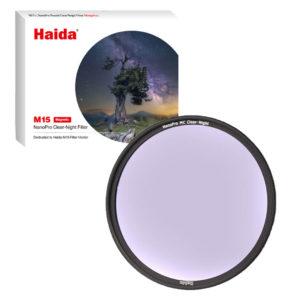 haida-clear-night-m15-filter